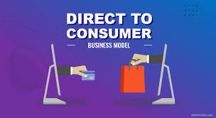 What is the Direct to Consumer (DTC) Business Model? - SlideModel